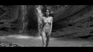 Video Shoot: Lex in the Mountain