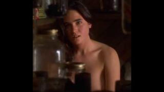 Jennifer Connelly was perfect when she was younger