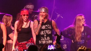 Steel Panther – Party All Day – 2:26 & 7:07