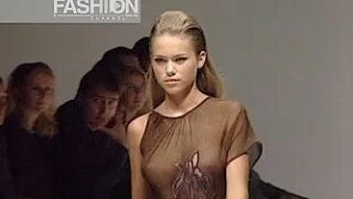 Il Marchese Coccapani Spring 2001 Milan – Fashion Channel [13:08]